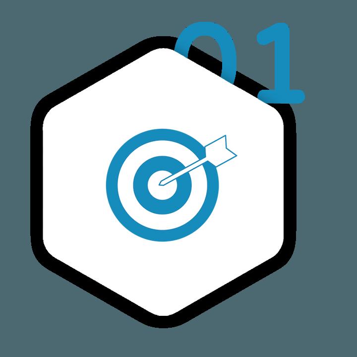 Metodologia marketingu przychodzącego - etap 1 przyciąganie