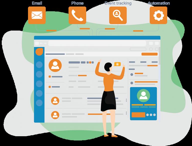 W iStrategy wierzymy w siłę marketingu przychodzącego, który rozwija komunikację z klientem