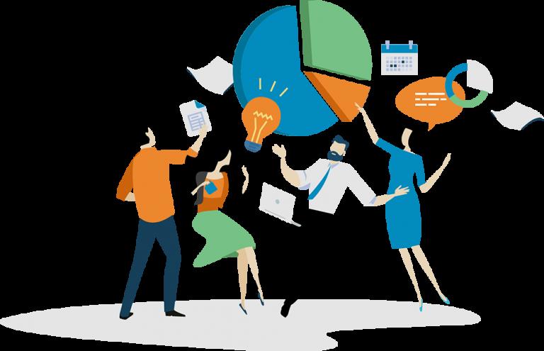 Nasza firma zajmuje się tworzeniem strategi inbound marketing