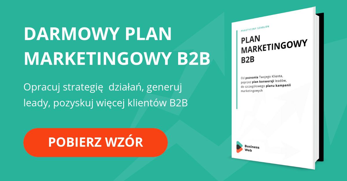 plan marketingowy pobierz wzór