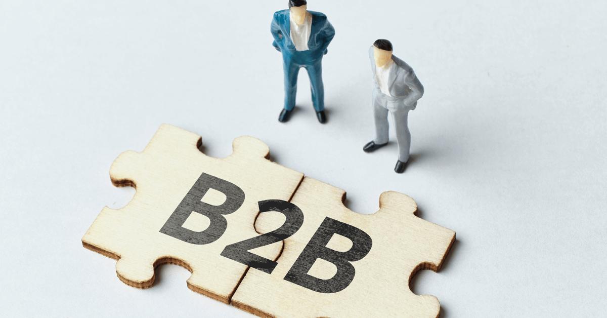 Marketing B2B - od czego zacząć marketing b2b w internecie